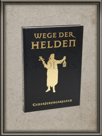 DSA_Schwarze_Auge_Museum_Wege_der_Helden_schwarze_Verlagsausgabe_Limitiert