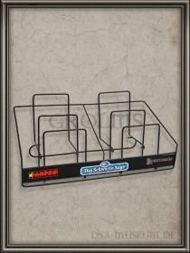 DSA 3 Abenteuer-Ständer (Display)