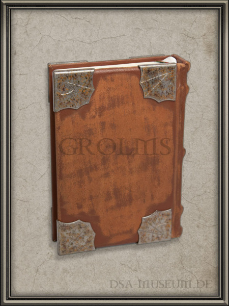 DSA_Schwarze_Auge_Museum_Limitiert_Liber_Cantiones_Crafted_Collectibles_Deluxe_H