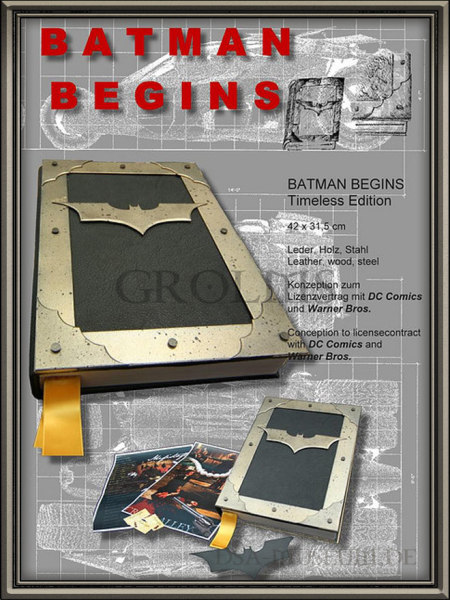 DSA_Museum_Schwarze_Auge_Crafted_Collectibles_Batman
