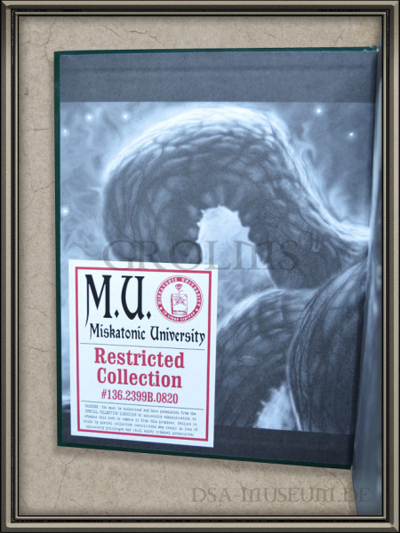 DSA_Schwarze_Auge_Museum_Call_Cthulhu_20th_Anniversary_I