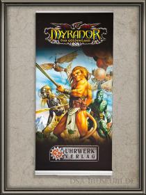 Myranor Rollup Banner
