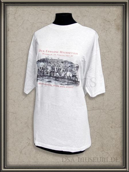 DSA_Schwarze_Auge_Museum_T-Shirt_Verlags-Mitarbeiter_Endlose_Heerwurm