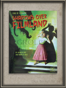 DSA_Schwarze_Auge_Museum_Trail_Cthulhu_Shadows_Filmland_Dragonmeet_Limited