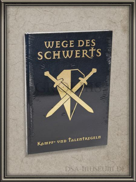 DSA_Schwarze_Auge_Museum_Wege_des_Schwerts_schwarze_Verlagsausgabe_Limitiert_2