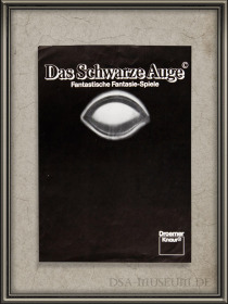 DSA_Schwarze_Auge_Museum_selten_DSA1_Flyer