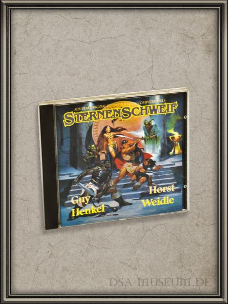 DSA_Schwarze_Auge_Soundtrack_Nordlandtrilogie_Sternenschweif_Star_Trail
