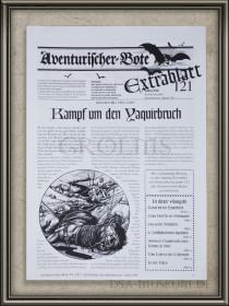 Aventurischer Bote Extrablatt zur Spiel 2006