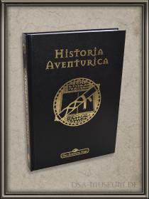 Historia Aventurica Limited Edition: unnummerierte Ausgabe