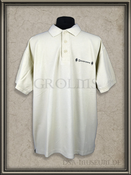 Drakensang Messe Polo-Shirt