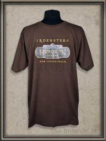 Erdenstern Herokon Online T-Shirt (vorne)