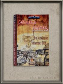 Simiapokal 2008 Spielhilfe Gaukler & Krämer - der Aventurische Markt
