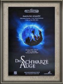 DSA Film Poster der RPC 2011