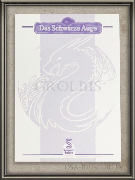 DSA_Schwarze_Auge_Museum_Selten_Briefbögen