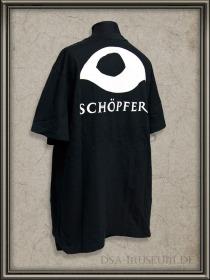 DSA_Schwarze_Auge_Museum_T-Shirt_Verlags-Mitarbeiter_Schöpfer_H