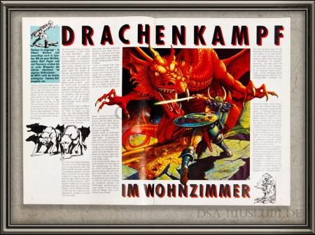 DSA_Schwarze_Auge_Museum_Zeitschrift_Magazin_Sparkasse_Infos_1986_I
