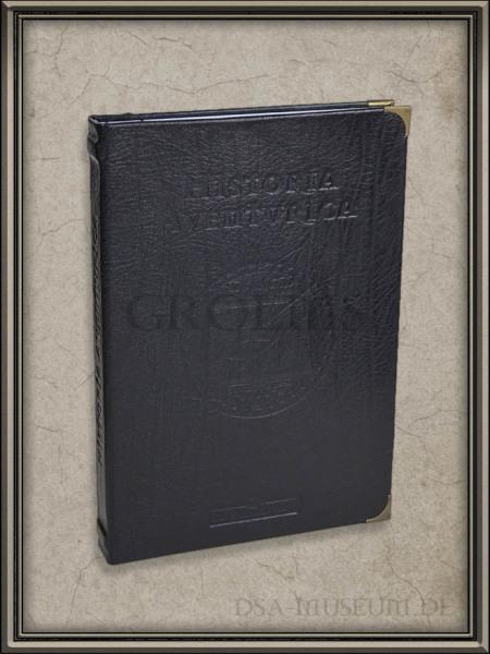 Historia Aventurica: Die Museums-Edition