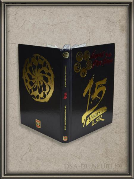 L5R   Limited Contributor's Edition (Emperor Mon)