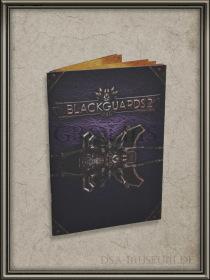 Blackguards 2 Press Kit - Booklet