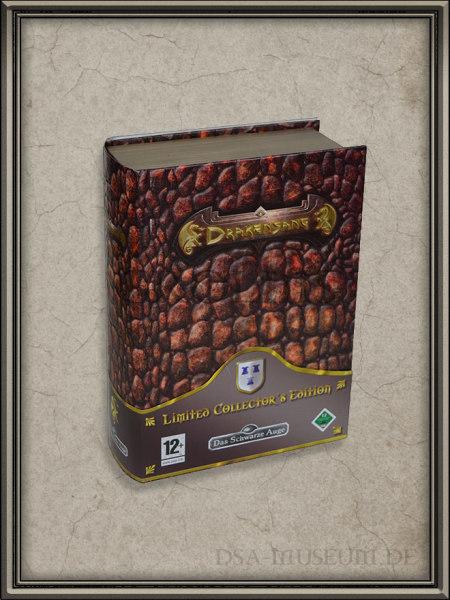 Drakensang Limited Collector's Edition Mitarbeiterausgabe