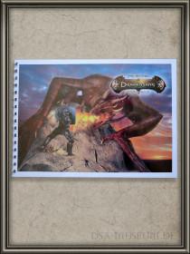 Drakensang Selected Artworks Katalog