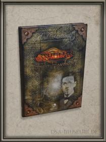 Call of Cthulhu | Spieler-Handbuch Pegasus Spiele Verlagsausgabe Cover