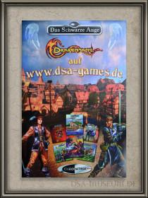 Drakensang Messe-Poster von Chromatrix