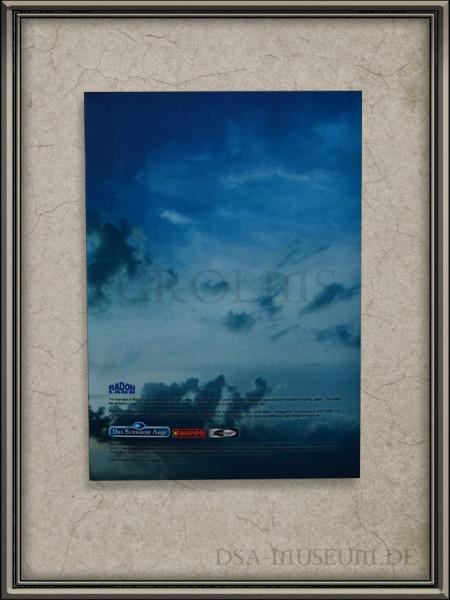 Drakensang Pitch-Flyer Rückseite (Frühe Version, 2005)