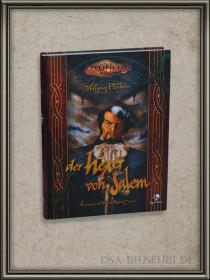 Call of Cthulhu | Der Hexer von Salem Grundbuch Autorenausgabe