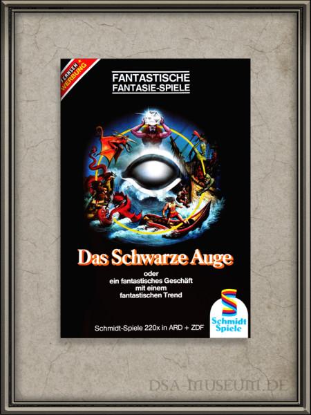 Werbung aus dem Schmidt Spiele Katalog von 1984